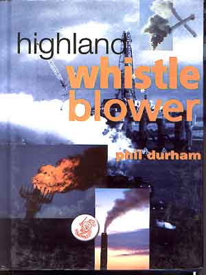 Highland Whistle Blower