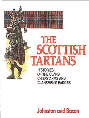 The Scottish Tartans